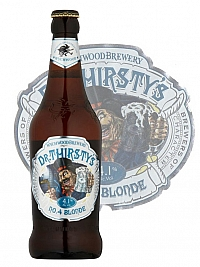 Wychwood Dr. Thirsty's No. 4 Blonde