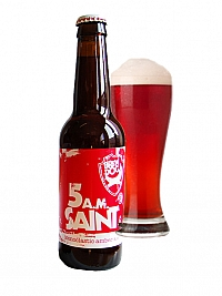 Brew Dog 5 A.M. Saint