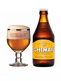 Chimay Yellow